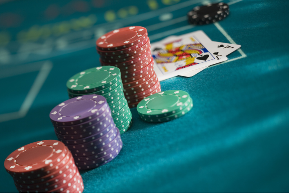 10 Blackjack Tips Every Newbie Needs to Know