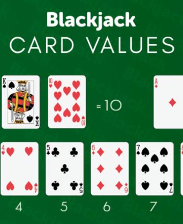 Blackjack rules
