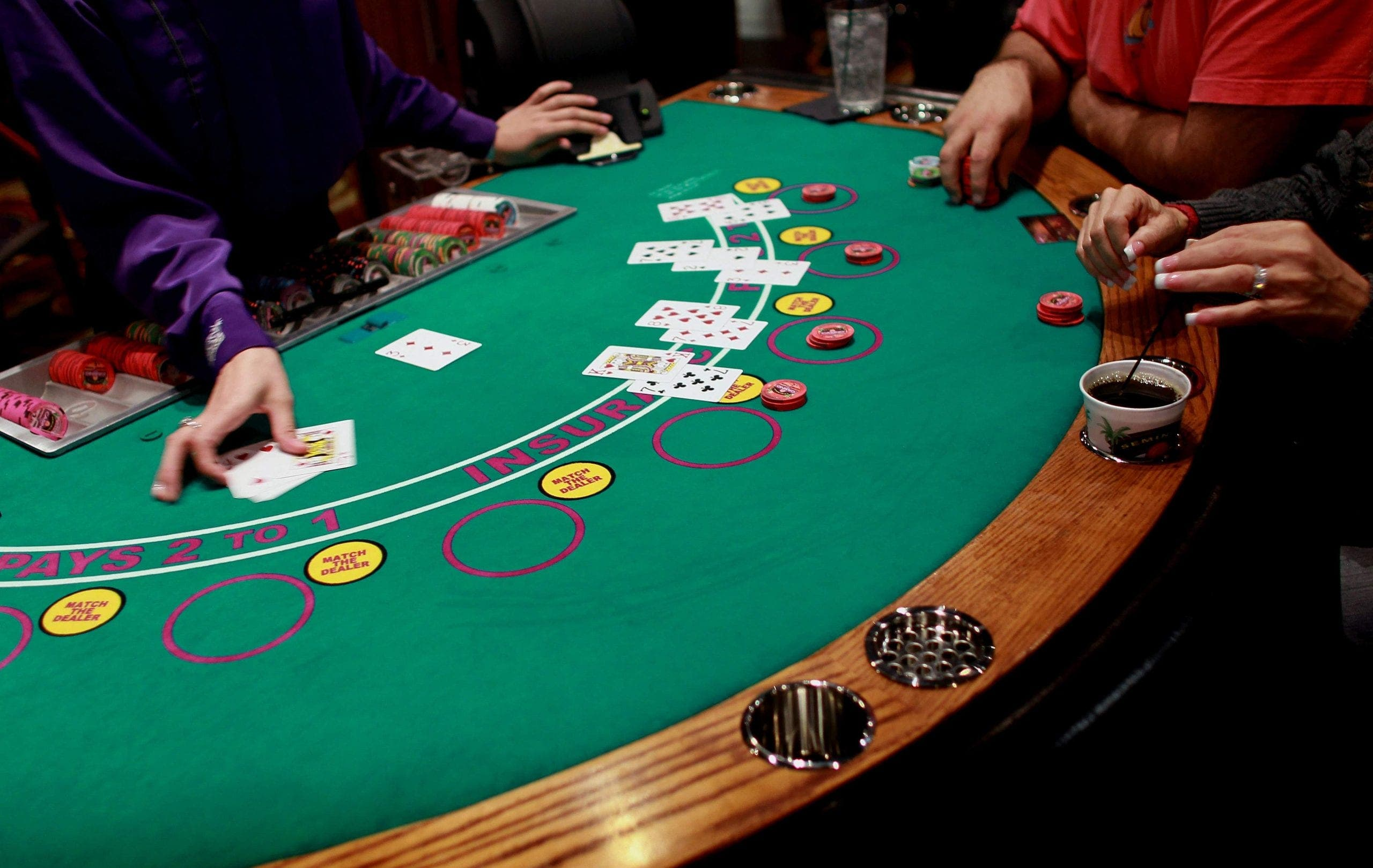 Best Blackjack Tips and Tricks