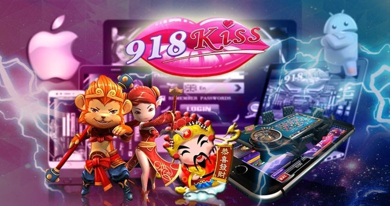 TOP 3 KEY MISTAKES EVERY 918KISS ONLINE SLOTS PLAYER MAKES