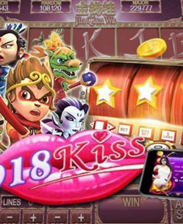 Tutorial: How to Choose the Best Online Slots in 918kiss