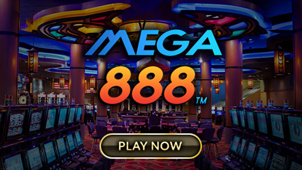 Important Terms You Should Know Before Playing Mega888 Online Slots